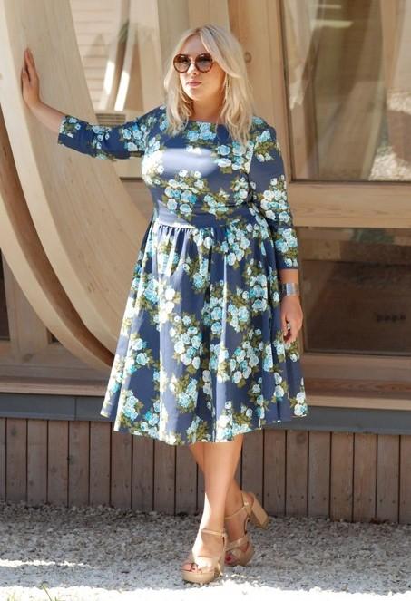 63ef6410450 Новости - Новая коллекция женской одежды от ТМ Матильда
